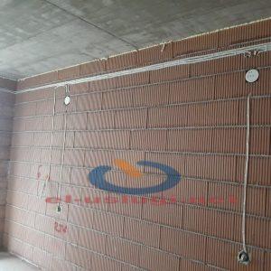 направа на ел. инсталация